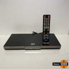 Samsung BD-C6800 Blu-ray 3D Speler incl. Afstandsbediening