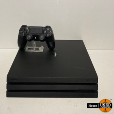 Playstation 4 Pro 1TB Compleet met Controller