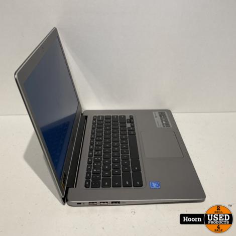 Acer Chromebook 14 CB3-431-C5K7 14'' Full HD Laptop incl. Lader In Nette Staat
