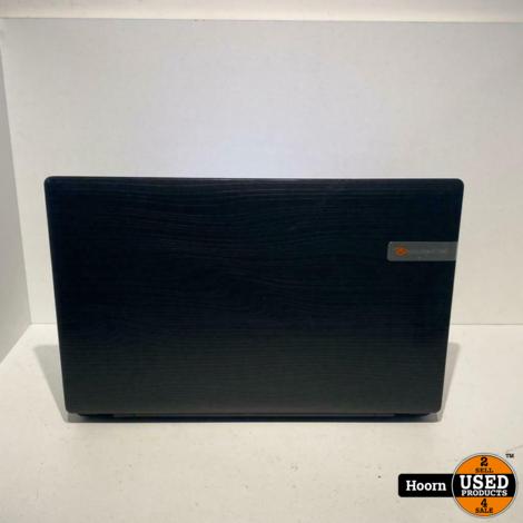 Packard Bell EasyNote LK11-BZ-404NL 17.3'' Laptop incl. Lader