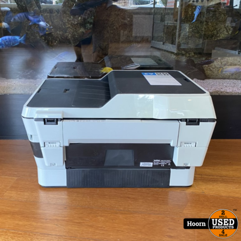 Brother MFC-J6720DW All in One A3 Printer in Doos exclusief inktcartridges