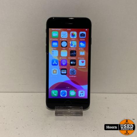 iPhone 7 32GB Black Los Toestel incl. Lader Accu: 84%