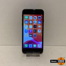 Apple iPhone iPhone 7 32GB Black Los Toestel incl. Lader Accu: 85%