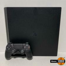 Playstation 4 Pro 1TB Compleet met Controller in Zeer Nette Staat