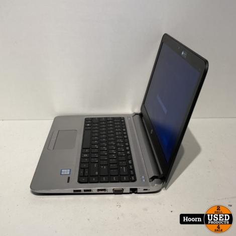 HP Probook 430 G3 13,3 inch Laptop incl. Lader in Nette Staat