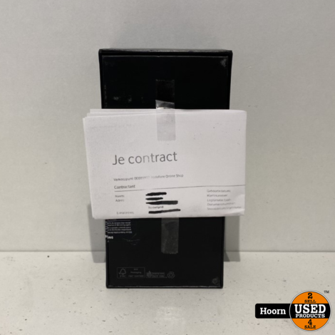 Samsung Galaxy S20 5G 128GB Cosmic Gray Nieuw in Seal met Bon