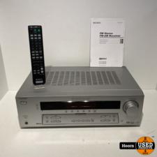 sony Sony STR-DE595 Receiver/Versterker incl. Afstandbediening
