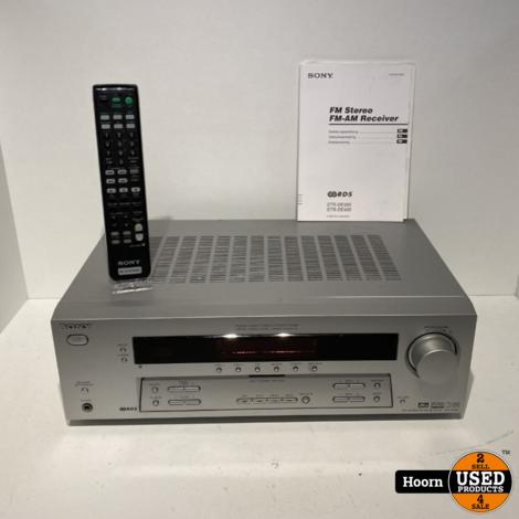 Sony STR-DE595 Receiver/Versterker incl. Afstandbediening
