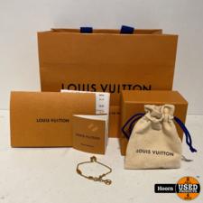 Louis Vuitton Louis Vuitton M67160 LV Me C Armband Compleet met Dustbag, Doosje Tas en Bon