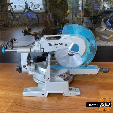 Makita LS1216L Afkortzaag 305mm 1650W in Zeer Nette Staat