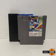 Nintendo Nintendo NES Game: DuckTales 2 Losse Cassette
