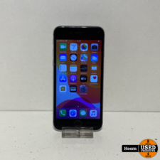 Apple iPhone iPhone 6S 32GB Space Gray Los Toestel inc. Lader Accu: 85%