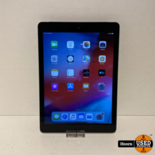 Apple iPad Apple iPad Air 1 16GB Wifi + 4G Space Gray incl. Lader in Nette Staat