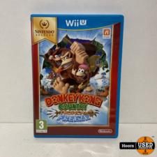 Nintendo Nintendo Wii U Game: Donkey Kong Country Tropical Freeze