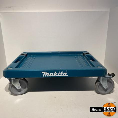 Makita Trolley P-83886 Geschikt Voor Alle Mboxen van Makita
