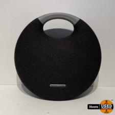 harman kardon Harman Kardon Onyx Studio 5 Draagbare Bluetooth Speaker in Zeer Nette Staat