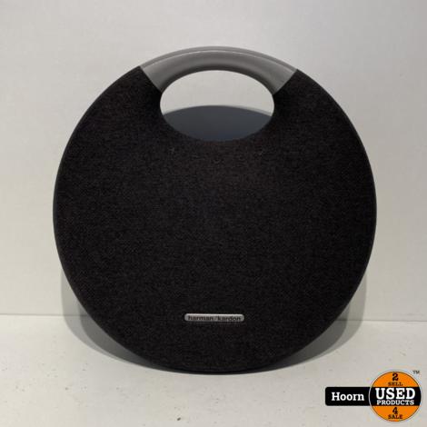 Harman Kardon Onyx Studio 5 Draagbare Bluetooth Speaker in Zeer Nette Staat
