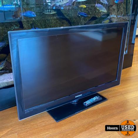 Samsung LE40B554 40'' Full HD LCD TV incl Afstandsbediening