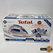 Tefal FV4970 stoomstrijkijzer Smart Protect Nieuw in Doos