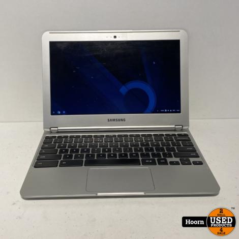 Samsung Chromebook XE303C12-A01NL 11.6'' incl. Lader