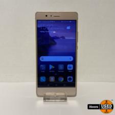 huawei Huawei P9 32GB Grijs Los Toestel incl. Lader