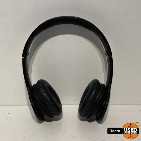 Beats Solo HD Zwart (Zonder AUX Kabel)