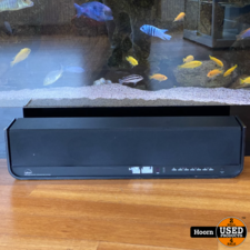 Xiron SB90X Soundbar Zwart