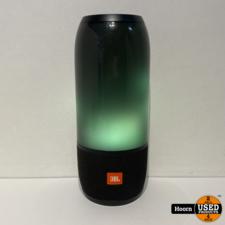 JBL JBL Pulse 3 Bluetooth Speaker Zwart