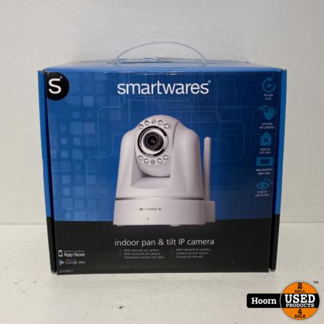 Smartwares Beveiligingscamera C704IP.2 Binnen Nieuw in Doos