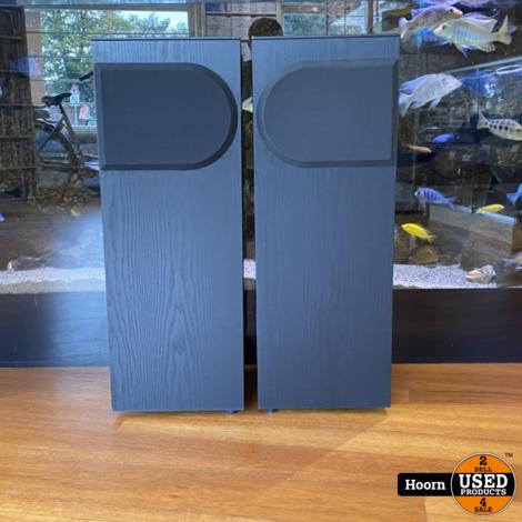 Bose 401 Direct Reflecting Vloer Luidspreker Set Zwart