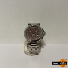 Guess Guess Collection GC-30000 Dames Horloge