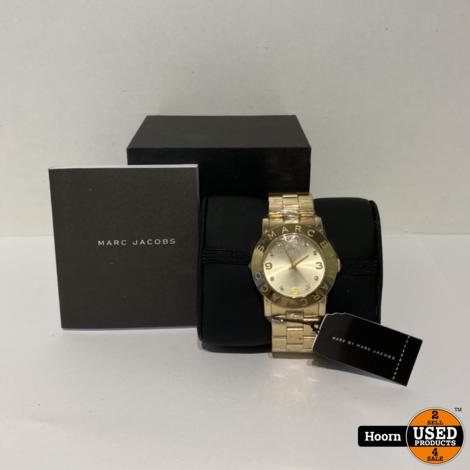 Marc Jacobs MBM3182 Dames Horloge
