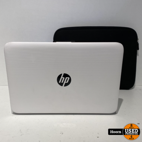 HP Stream 11-Y010ND 11.6'' Laptop incl. Lader