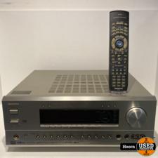 Onkyo Onkyo TX-NR801E 7.1 Home Network Receiver/Versterker 655W incl Afstandsbediening