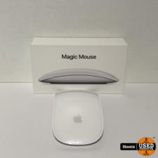 Apple Apple Magic Mouse 2 Compleet in Doos
