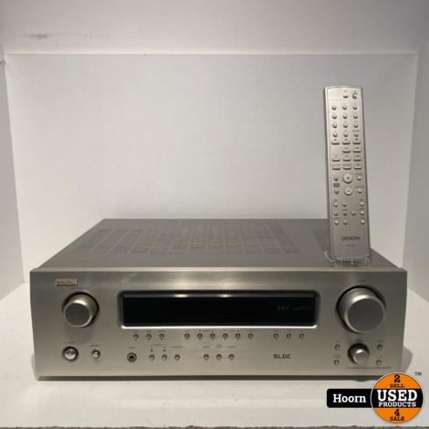 Denon DRA-500AE AM-FM Stereo Receiver/Versterker incl Afstandsbediening