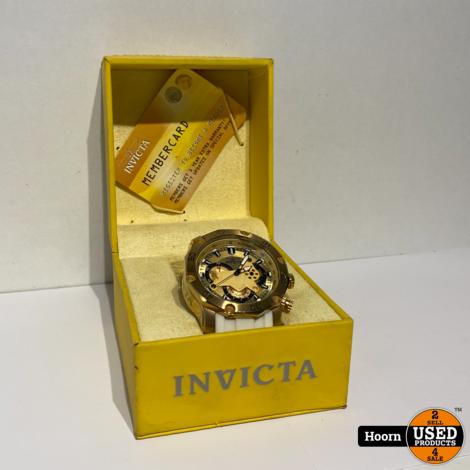 Invicta 23424 Pro Diver Heren Horloge Met Doos