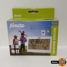 Alecto WS-2300WT Weerstation met Draadloze Buitensensor Nieuw in Doos