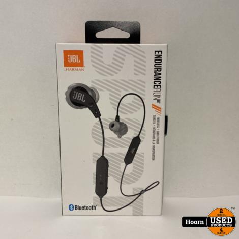JBL Endurance Run in-Ear Bluetooth Oordopjes