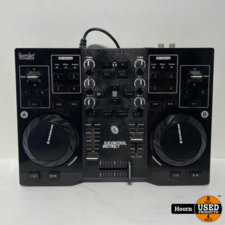 Hercules DJControl Instinct DJ controller