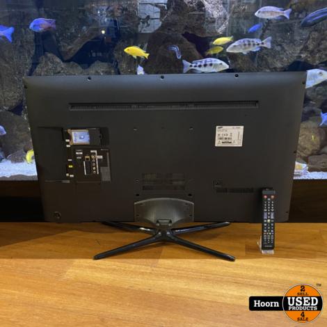 Samsung UE42F5500 42'' inch Full HD Led Smart TV incl. Afstandsbediening