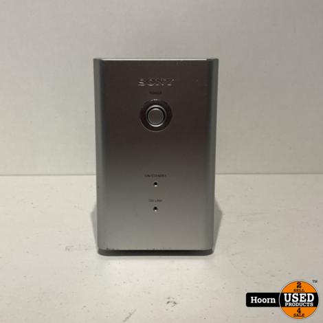 Sony TA-WR1 Surround Amplifier/Versterker 92W