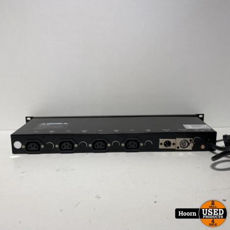 JB Systems LM-140 Lichtbesturing 4-Kanaals