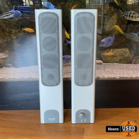 Smart Technologies SBA USB Speakers Set Smart board/PC