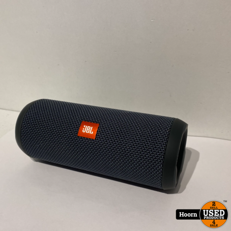 JBL Flip 3 SE Bluetooth Speaker Grijs