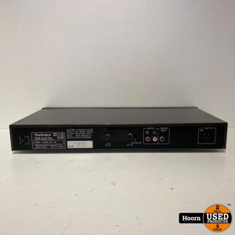 Technics ST-G55A AM/FM Stereo Tuner