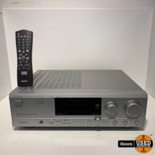 Philips Philips FR 994 5,1 Digitale AV Surround Versterker incl. Afstandsbediening