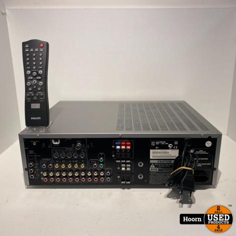 Philips FR 994 5,1 Digitale AV Surround Versterker incl. Afstandsbediening