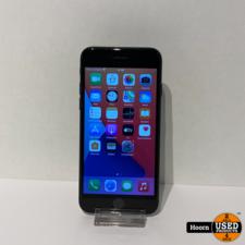 iPhone 7 32GB Zwart Los Toestel incl. Lader