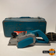 makita Makita 1100-950Watt Schaafmachine in Koffer